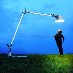 Уличный светильник Artemide 1532010A Tolomeo