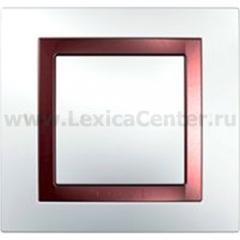 Unica Терракотовый Вставка декор. 1-ая MGU4.000.51