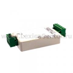 Усилитель для RGB ленты Ecola 12A 144W 12V AMP12AESB