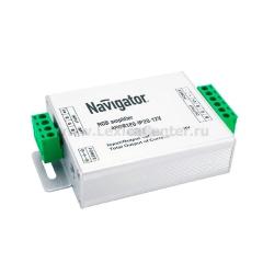 Усилитель Navigator 71 494 ND-ARGB180-IP20-12V