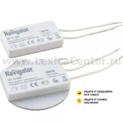 Устройство защиты Navigator 94 438 NP-EI-300