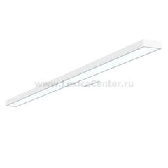 ВАРТОН Светодиодный светильник офисный накладной 1195*100*50мм V1-A0-00220-20000-2003640