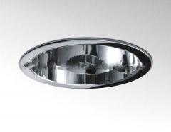 Встраиваемый светильник Artemide L596760 Luceri