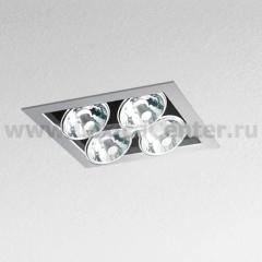 Встраиваемый светильник Artemide M049665 Java