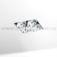Встраиваемый светильник Artemide M069425 Square QR-111