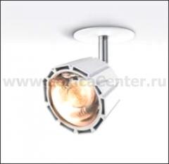 Встраиваемый светильник Artemide M141420 AIRLITE semirecessed tunable