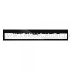 Встраиваемый светильник Artemide M186000 Cover аsymmetric