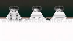 Встраиваемый светильник Artemide M241000 Luceri