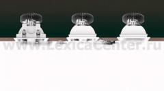 Встраиваемый светильник Artemide M241200 Luceri