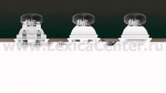 Встраиваемый светильник Artemide M241300 Luceri