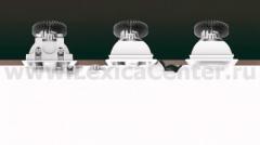 Встраиваемый светильник Artemide M241700 Luceri