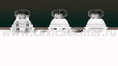 Встраиваемый светильник Artemide M243220 Luceri