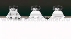 Встраиваемый светильник Artemide M243420 Luceri