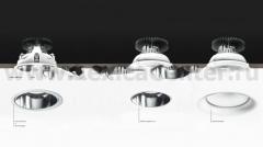 Встраиваемый светильник Artemide M244260 Luceri