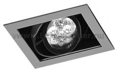 Встраиваемый светильник Artemide NL122140K002 SHOP TRIM 1L
