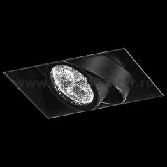 Встраиваемый светильник Artemide NL124040W0 SHOP TRIMLESS 1L