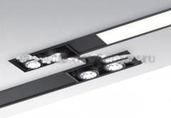 Встраиваемый светильник Artemide NL125040W006 FLA SYSTEM