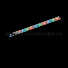 Встраиваемый светильник Artemide NL1707525C SPIKE INCASSO RGB