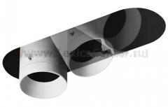 Встраиваемый светильник Artemide NL1734110K006 HIDE R1