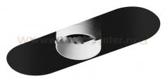Встраиваемый светильник Artemide NL1754010K006 HIDE R1