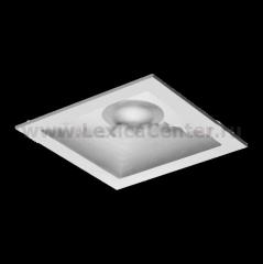 Встраиваемый светильник Artemide NL1907340K006 PARABOLA