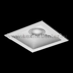 Встраиваемый светильник Artemide NL1907340W002 PARABOLA