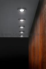 Встраиваемый светильник Fabbian D55 F02 01 Venere