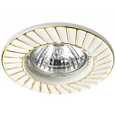 Встраиваемый светильник Novotech 370370 KEEN