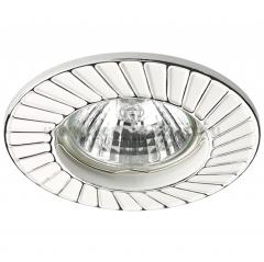 Встраиваемый светильник Novotech 370371 KEEN