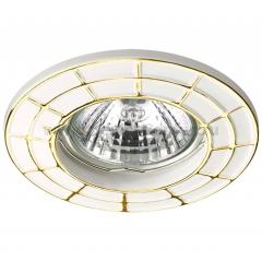 Встраиваемый светильник Novotech 370378 KEEN