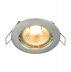 Встроенный светильник  Maytoni DL009-2-01-СH Metal