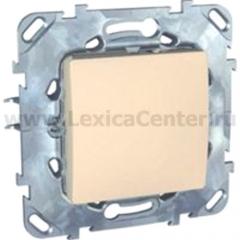 Выключатель перекрестный 1-клавишный (сх.7) MGU5.205.25ZD