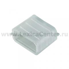 Заглушка для ленты 220V 5050 RGB Электростандарт Аксессуары для светодиодной ленты