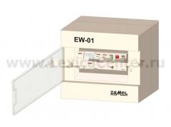 Zamel Электронный школьный сторож 230V AC, IP40 (EW 01)