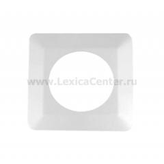 Zamel Серебро Накладка защитная на обои 1-ая (OSX-910 silver)