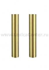 Zamel Трубы короткие (SP 001(комплект))