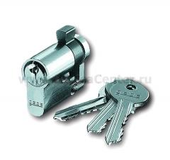 Замок для универсального ключа с 3-мя ключами (ABB) [BJE0521 PZ-GS] 0470-0-0021